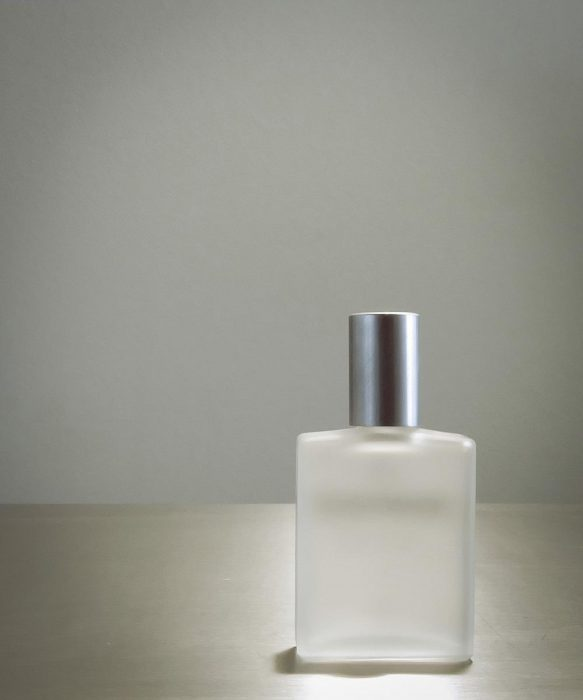 Issey Miyake Scented Candle