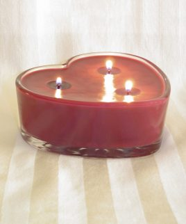 Valentines Day Specialty Candle
